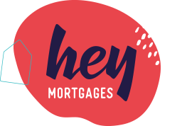 Hey Mortgages Icon