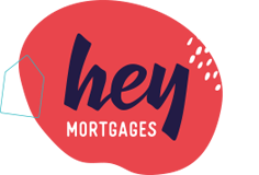 Hey Mortgages Manchester Logo